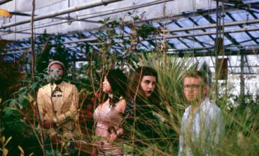 Natural Velvet with Piss Priest, Monograms, & The Rizzos @ Union Pool 6/28