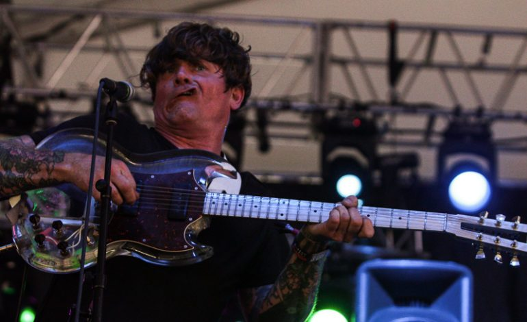 Seeing the Oh Sees & Mr. Elevator at August Hall on 9/1 is 'The Dream'