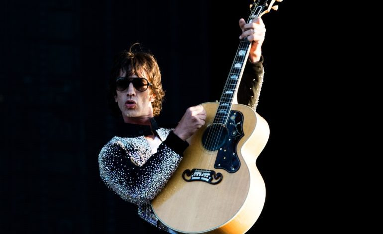 """Richard Ashcroft Announces Mick Jagger and Keith Richards Have Relinquished Writing Credits and Royalties for """"Bittersweet Symphony"""" Sample"""
