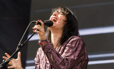 Watch Sharon Van Etten Play Bass with Fountains Of Wayne During Jersey 4 Jersey Benefit Broadcast in Tribute to the Late Adam Schlesinger
