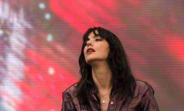 "Sharon Van Etten Shares Cover of Nine Inch Nails ""Hurt"" for ""Song That Found Me at the Right Time"" Series"