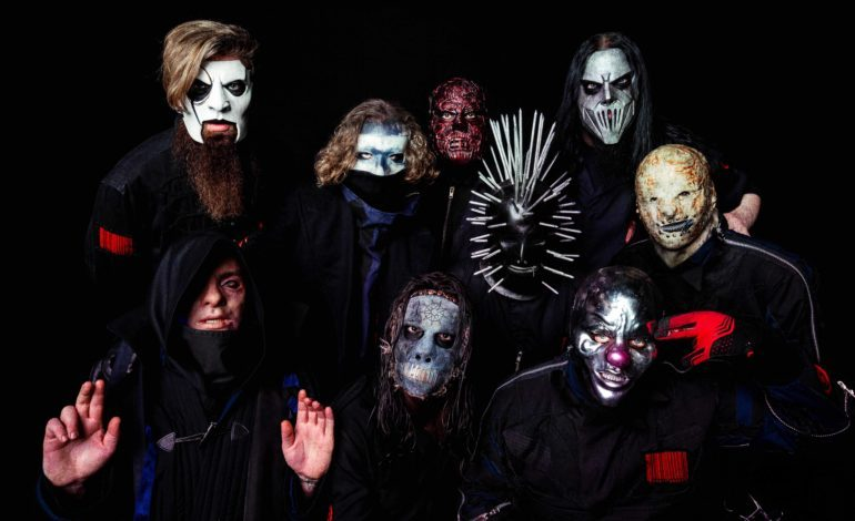 """Slipknot Announces New Album We Are Not Your Kind For August 2019 Release And Channels the Occult In Their New Video for """"UNSAINTED"""""""