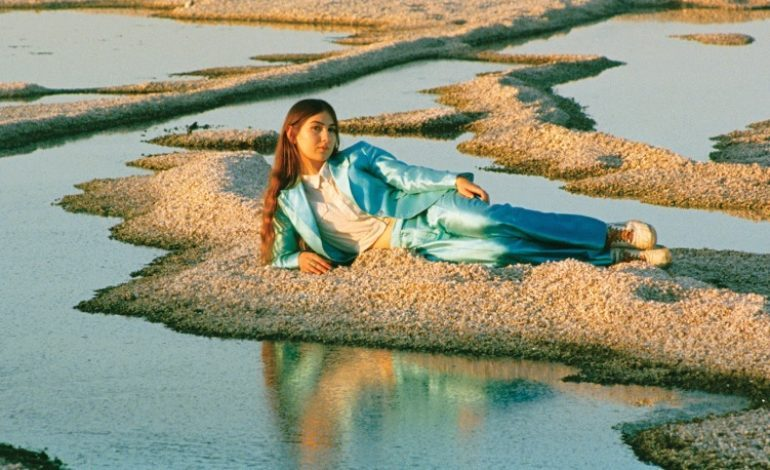 Weyes Blood and Crumb Take Over Pioneertown