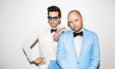 """Tuxedo Stay Funky on New Song """"Doin' My Best"""""""