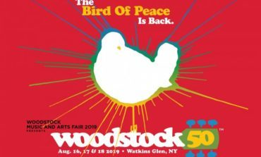Woodstock 50 May Have Second Chance as a Smaller Festival After Permit Application at New Venue