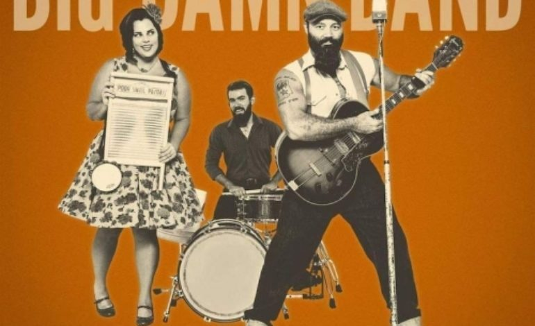 The Reverend Peyton's Big Damn Band – Poor Until Payday