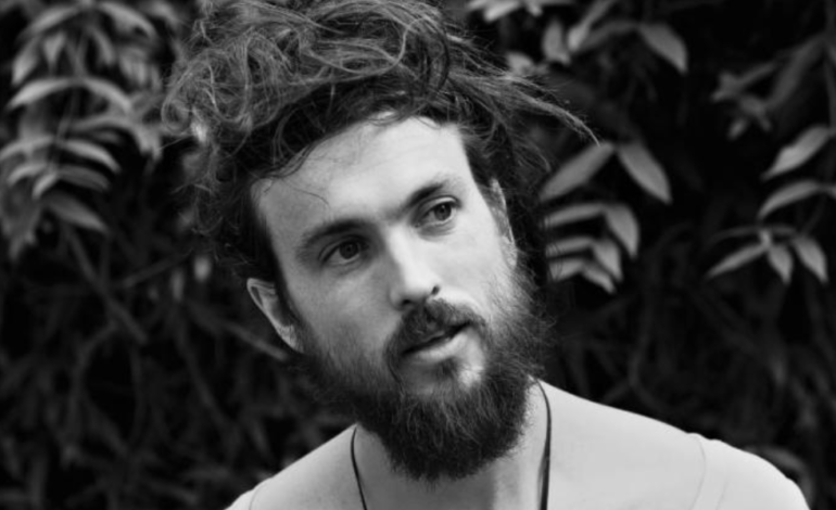 "Alex Ebert Has Evolved Into a ""Skurfing"" Rapper in New Video for ""Gold"""