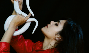 """Bat For Lashes Releases New Song from Lost Girls """"Feel For You"""""""