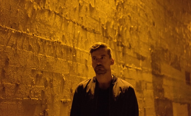 "Bonobo and Totally Enormous Extinct Dinosaurs Invite You to the Dancefloor in Breakbeat-Driven Song ""Heartbreak"""