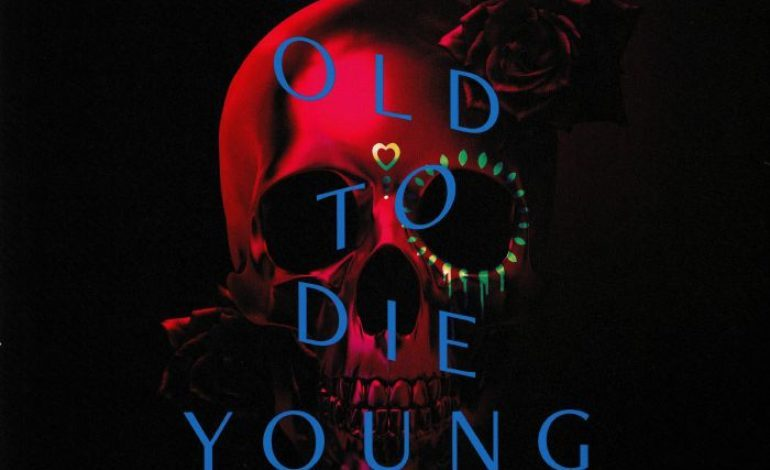 Cliff Martinez – Too Old To Die Young