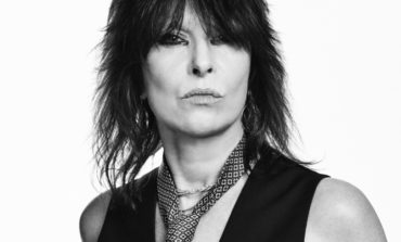 "Chrissie Hynde Shares New Song ""Meditation on a Pair of Wire Cutters"""