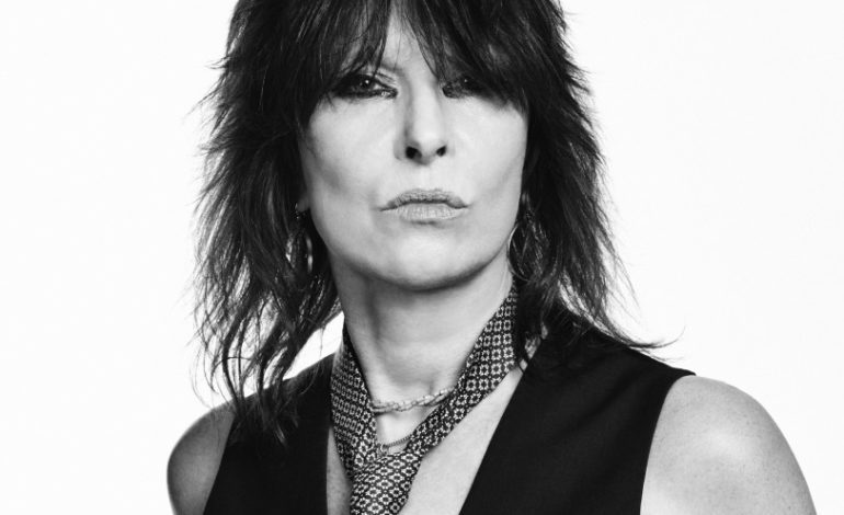"""Chrissie Hynde Debuts Cover Of """"Que Reste-t-il De nos Amours?"""" Ahead Of Hollywood Bowl Performance With The LA Philharmonic"""
