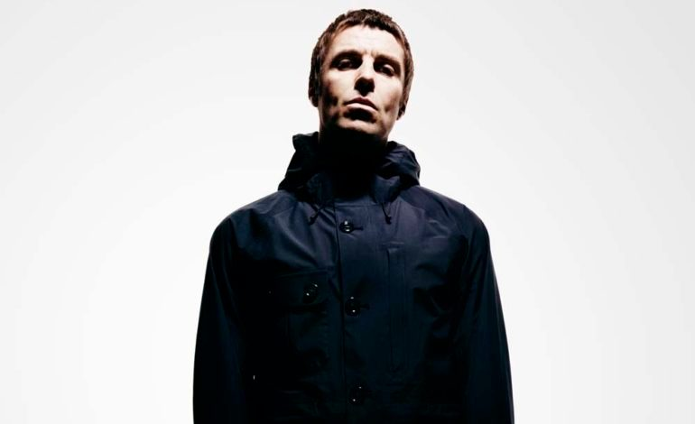 Liam Gallagher Announces Live Stream Concert Down By The River Thames Featuring Solo Material and Oasis Songs