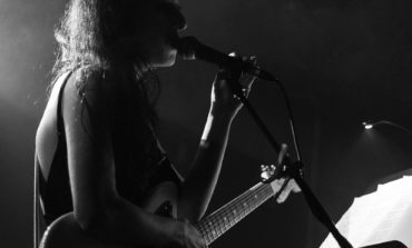 """Watch Marissa Nadler and Stephen Brodsky Put a Unique Spin on Extreme's """"More Than Words"""" Live"""