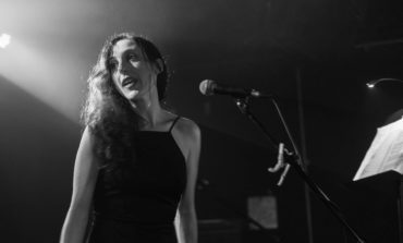 """Dylan Carlson of Earth, Marissa Nadler, Emily Lee & Stephen Brodsky of Droneflower and Big Business's Coady Willis Cover Dusty Springfield's """"Spooky"""" for Two Minutes to Late Night"""