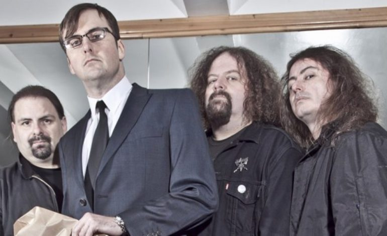 Napalm Death Announces New Album Throes of Joy in the Jaws of Defeatism for September 2020 Release