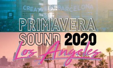 Primavera Sound's Planned 2020 Los Angeles Festival is Postponed to 2021