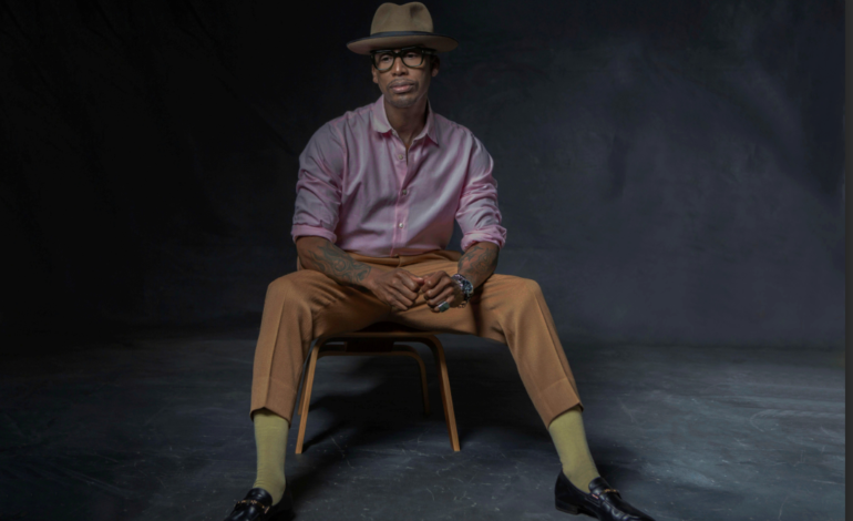 Raphael Saadiq Announces First New Album In Eight Years Jimmy Lee, For August 2019 Release