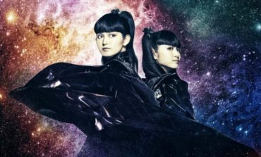 Babymetal Announces New Album Metal Galaxy For October 2019 Release