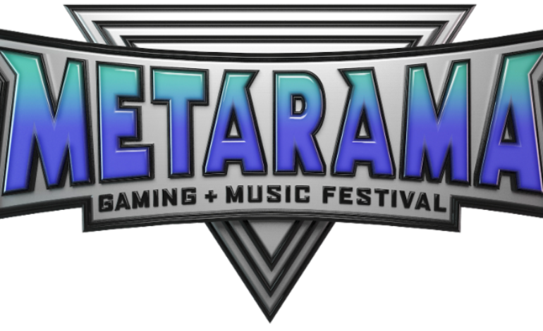 Organizers Of Lollapalooza Launch The Metarama Gaming + Music Festival In Las Vegas