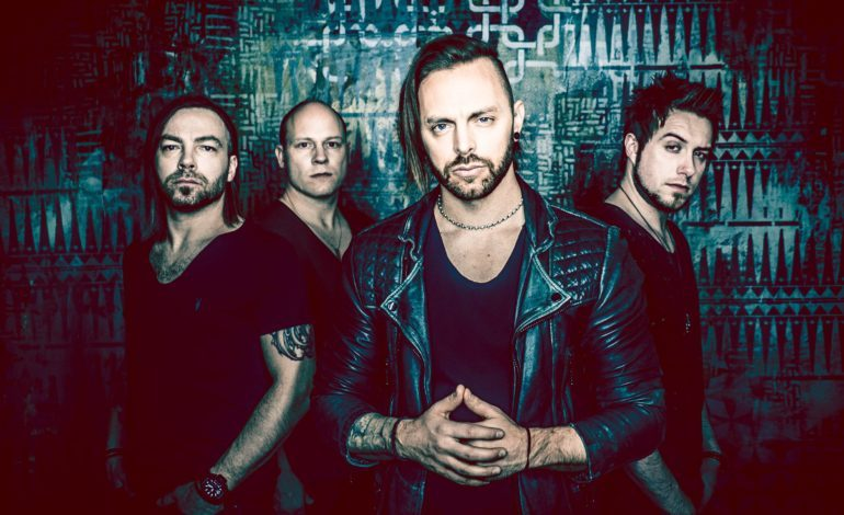 Bullet For My Valentine Announces New Self-Titled Album for October 2021