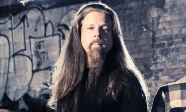 Lamb Of God Confirm Drummer Chris Adler Has Been Replaced by Winds of Plague's Art Cruz
