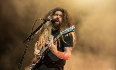 """Claudio Sanchez Hits """"Rock Bottom"""" in Ultra-Poppy New Prize Fighter Inferno Song"""