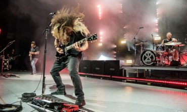 """Coheed and Cambria Releases Futuristic Video for Hard-Hitting New Song """"Shoulders"""""""