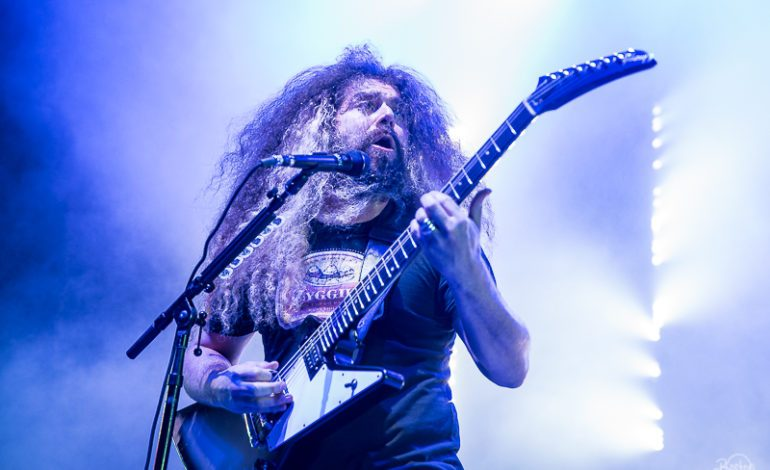 Coheed and Cambria release music video for new song