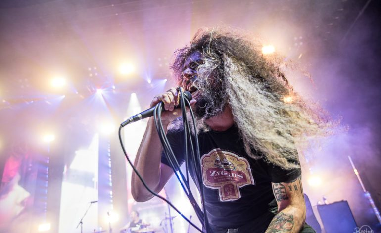 "Claudio Sanchez Says New Coheed and Cambria Album is 3/4 Written and Coincidentally May Include a Song Called ""Hallelujah Quarantine"""