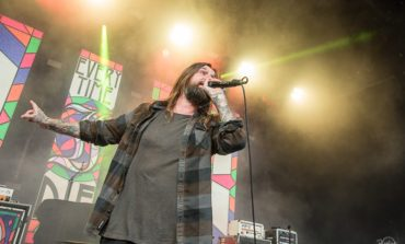 Every Time I Die Announces December 2020 Online Telethon Extravaganza