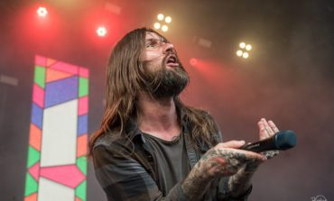 Watch Every Time I Die and Cave In Cover Each Other for Two Minutes to Late Night's Splitsville Episode One