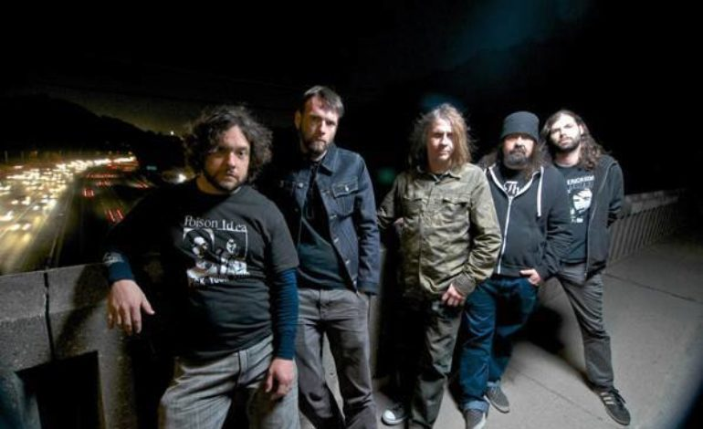 Eyehategod Drummer Aaron Hill Stabbed And Robbed Before Show In Guadalajara, Mexico