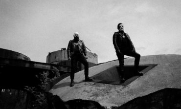 GosT Announces New Album Valediction for October 2019 Release