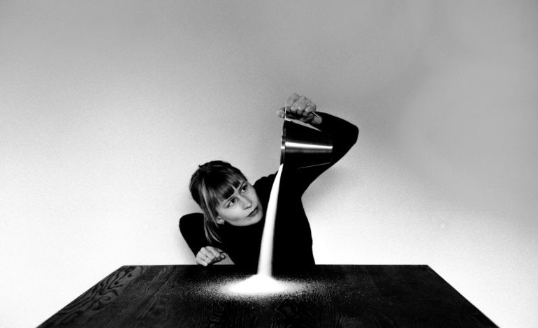 """Jenny Hval Debuts New Zia Anger-Directed Music Video for Single """"Accident"""""""
