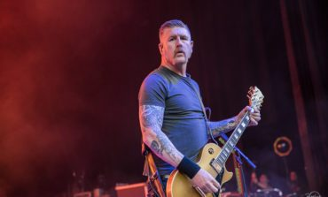 "Bill Kelliher Says Mastodon Has About ""20 Rough Songs"" Recorded for New Album and Are Recording a New Song for Bill and Ted Movie"