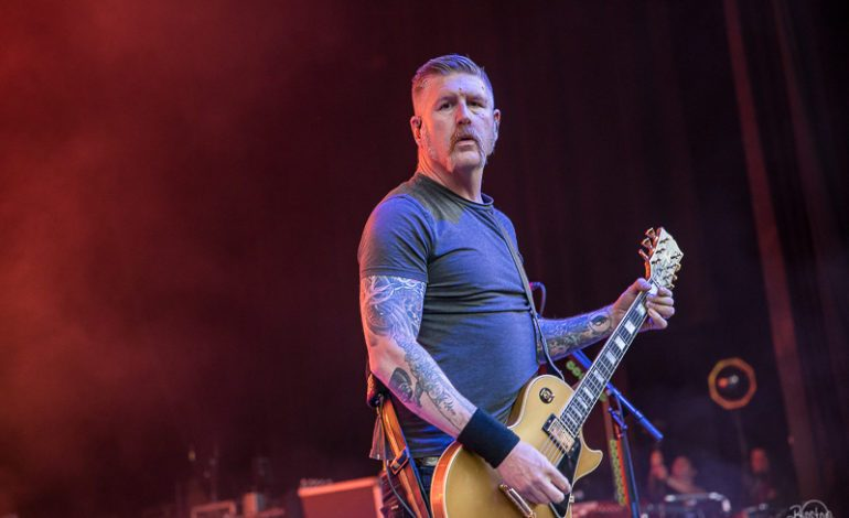 Bill Kelliher of Mastodon Says Band Members Have Partially Relied on Unemployment During COVID-19 Pandemic