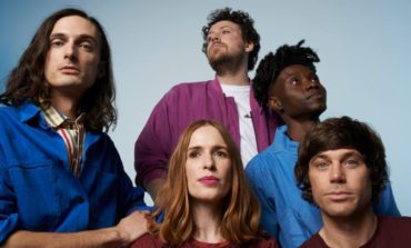 """Metronomy's New Video for """"Walking In The Dark"""" is a Psychedelic Explosion of Color"""