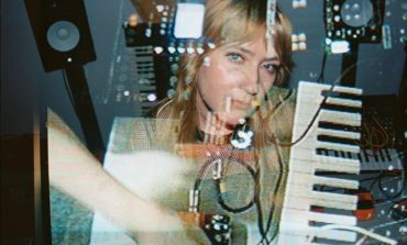 """Pharmakon Announces New Album Devour for August 2019 Release and Shares First Single """"Self-Regulating System"""" and NSFW Teaser"""