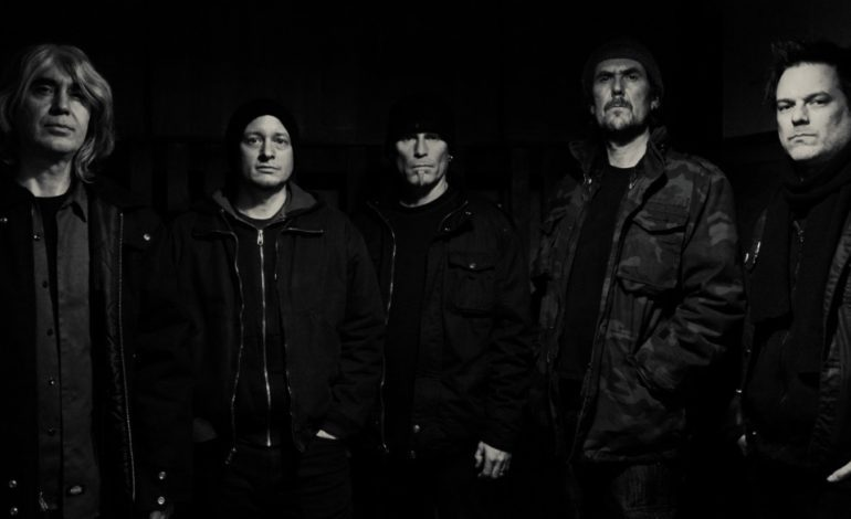 Metal Supergroup Tau Cross Dropped by Relapse Records After New Album's Liner Notes Thank Holocaust Denier Gerard Menuhin