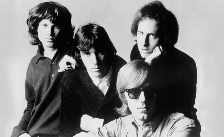 The Doors To Drop Unreleased Material For The Soft Parade Reissue This October In Celebration Of Their 50th Anniversary