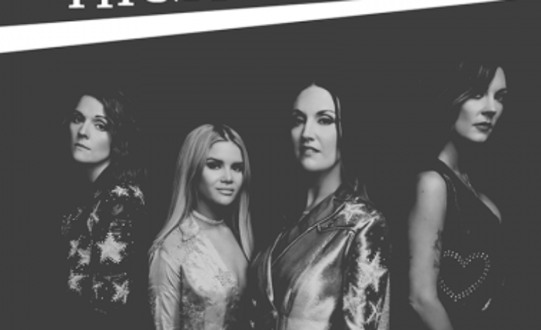 "The Highwomen Release Passionate New Track ""Highwomen"""