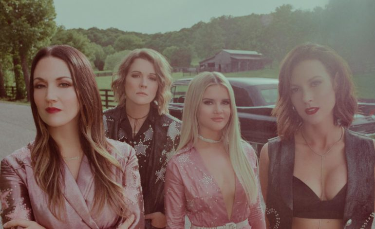 "The Highwomen Become A Family On New Single ""Crowded Table"""
