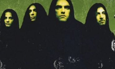 Type O Negative To Release New Boxset None More Black September 2019