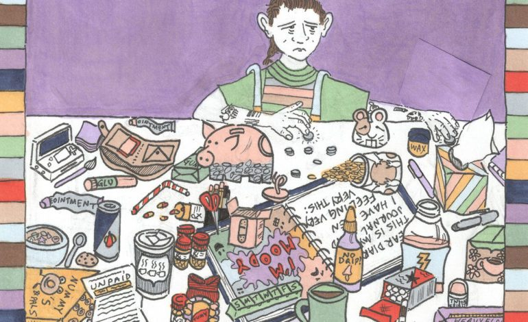 Joanna Sternberg – And Then I Try Some More