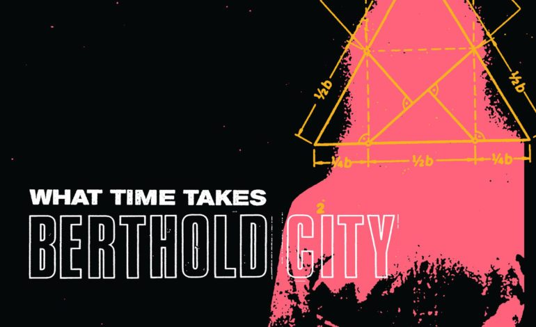 Berthold City – What Time Takes
