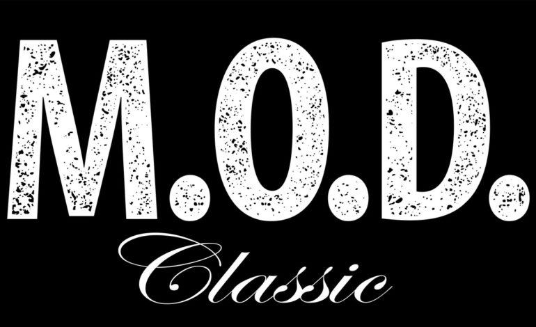 New M.O.D. Band Featuring New Lead Singer Arises As M.O.D. Classic Alongside Original Band M.O.D