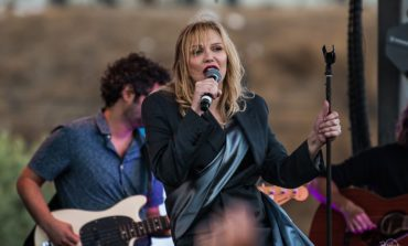 New York City Event Featuring Courtney Love and Melissa Auf Der Maur Cancelled Due To Coronavirus