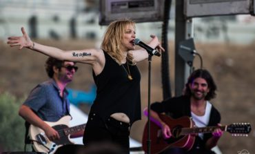 """Courtney Love Shares Cover of Wilco and Billy Bragg's """"California Stars"""" Off New Video Series Following Her Recovery from Near-Fatal Illness"""