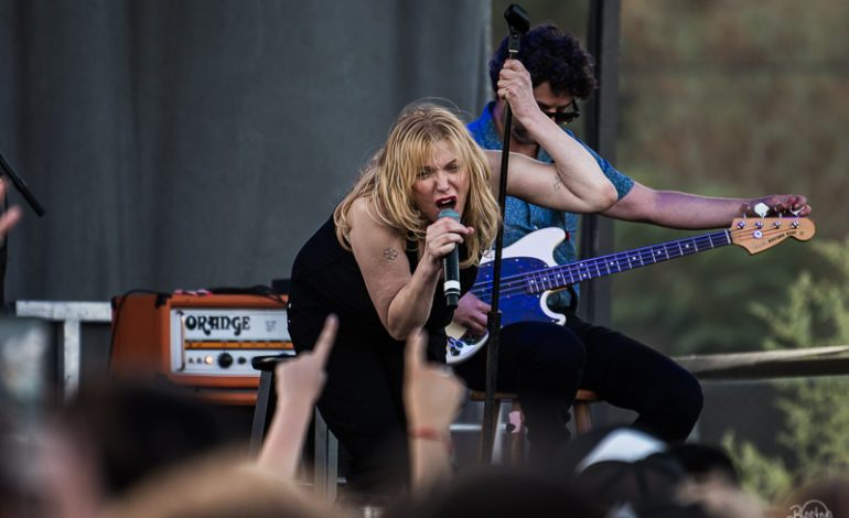 Courtney Love Apologizes for Since-Deleted Social Media Posts Criticizing Dave Grohl and Trent Reznor